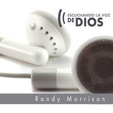 Escuchando la Voz de Dios - 3 DVD´s