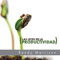 Las Leyes de la Productividad - 4 CD´s