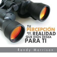 Tu Percepción no es la Realidad que Dios Desea para Ti - 4 CD´s