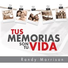 Tus Memorias son tu Vida - 6 CD´s