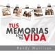 Tus Memorias son tu Vida - 6 DVD´s
