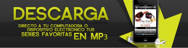 Descargas en MP3